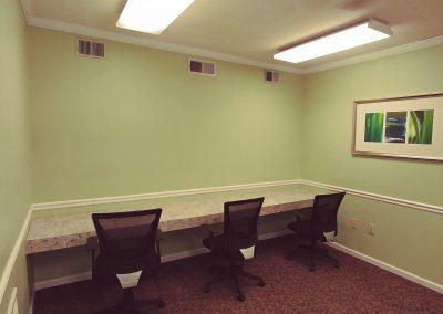 Cowork Room #1