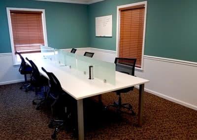 Cowork Room #2