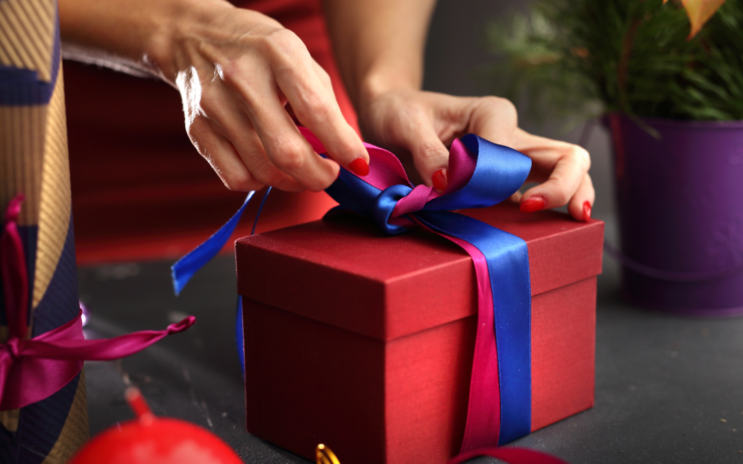 Holiday Gift Picks for Small Biz Owners, Clients & Employees