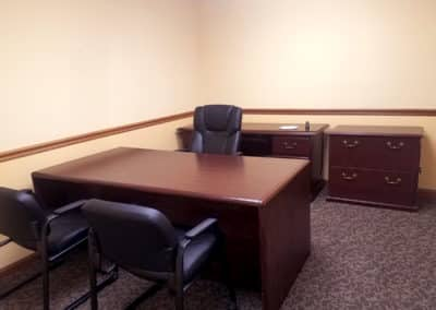 Office #6