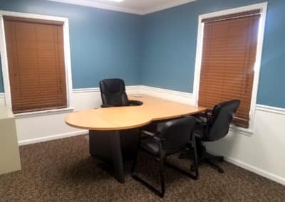 Office #7