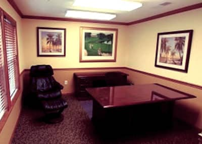 Office #8