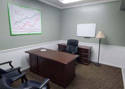 Office #1